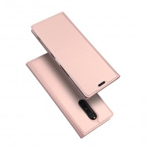 Dux Ducis Skin Pro кейс за Sony Xperia 1 Pink