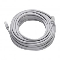 Baseus Ethernet Patchcord кабел, Rj45, Cat6, 1000Mbps, 15m сив