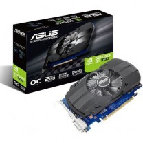 ASUS PH-GT1030-O2G NVIDIA GeForce GT 1030, 2 GB GDDR5