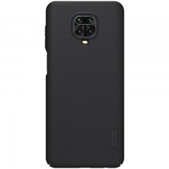 Nillkin Super Frosted кейс за Xiaomi Redmi Note 9S /Redmi Note 9 Pro /Redmi Note 9 Pro Max Black